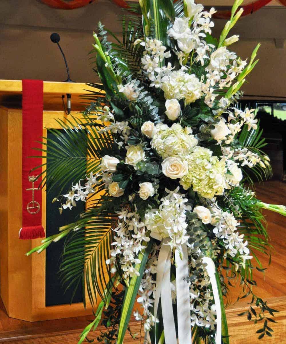 Sympathy Sprays Pughs Flowers Memphis Pughs Flowers Blog