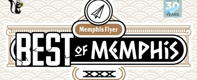Best of Memphis 2019 with Pughy