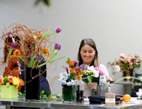 Celebrate Floral Artistry on National Floral Design Day