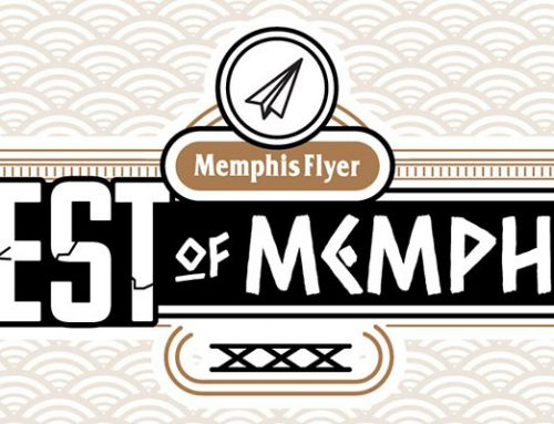 Voted Best Memphis Florist