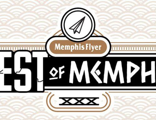 Voted Best Memphis Florist