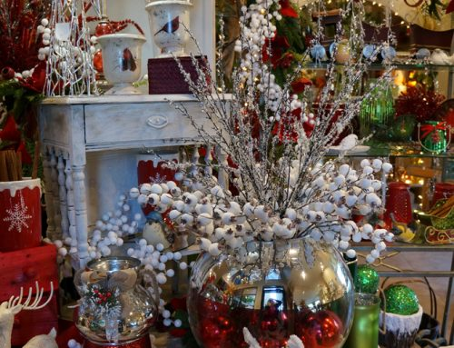 Shop Local This Holiday Season Here in Memphis!