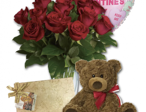 All Pugh's Flower Shops are Blooming with the Best Valentine's Day Gifts