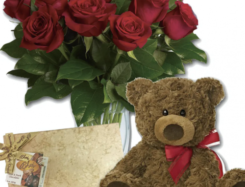 Celebrate Smiles and Romance with Special Gifts From Pugh's Flowers
