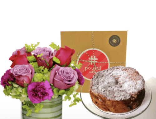 Make Someone's Day with a Gift From Pugh's Flowers