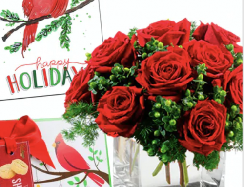 Start Your Holiday Planning and Decorating with Pugh's Flowers