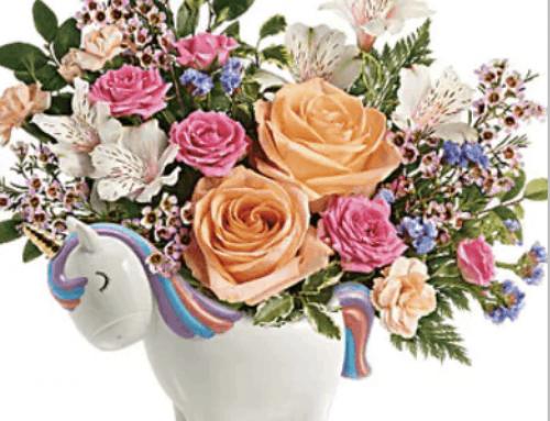 Custom Floral Designs for Floral Design Day