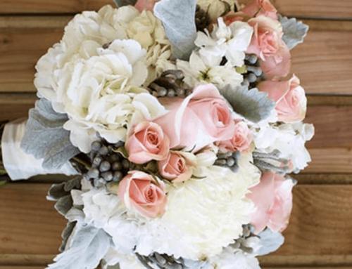 Pugh's Wedding Flowers — The Best Wedding and Event Florist in Memphis