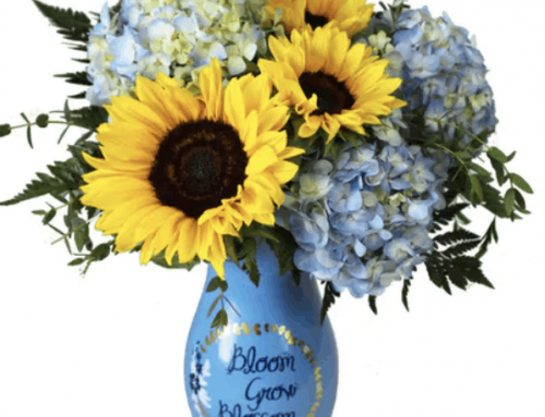 Get Ready for Labor Day Festivities in Memphis with Fresh Flowers from Pugh's Flowers