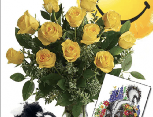 Send Flowers to Make Someone's Day on These Special August Days